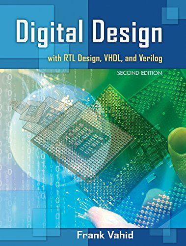 Read Digital Design With Rtl Design Verilog And Vhdl Free Trying To Find Digital Design With Rtl Design Verilog And Vhdl Digital Design Digital Book Digital