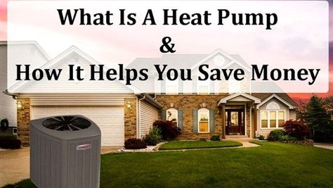 This Article Has Premium Tips For Your Hvac Needs Heat Pump