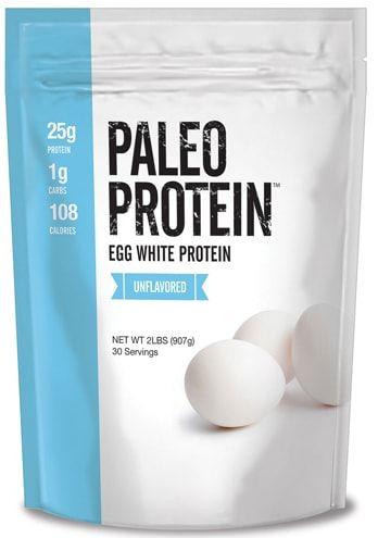 paleo protein pulver