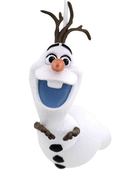 Disney Frozen Olaf Christmas Ornament by Hallmark Authentic Original 2015