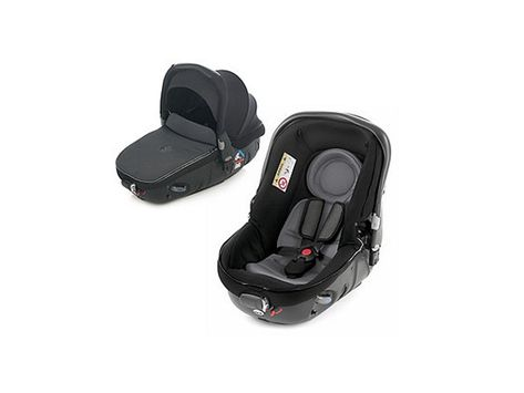 Jane Matrix Light Infant Car Seat