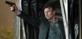 Review Liam Neeson Reaffirms His Action Star Prowess With The Commuter The Taken Series Of Movie Full Movies Online Free Free Movies Online Liam Neeson