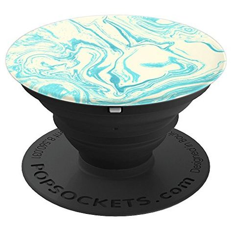 Blue Marble Popsockets Grip And Stand For Phones And Ta Https Www Amazon Com Dp B07dwsqqyw Ref Cm Popsockets Diy Pop Socket Pop Sockets Iphone