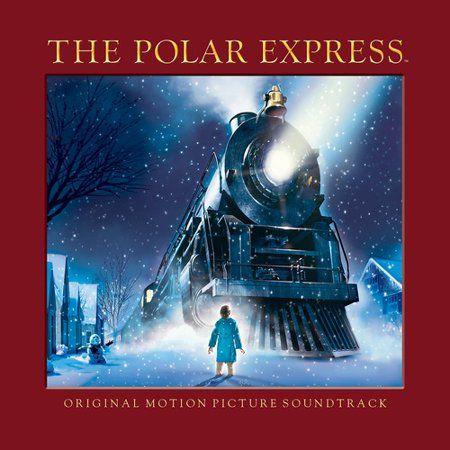 POLAR EXPRESS / ORIGINAL MOTION PICTURE SOUNDTRACK - Polar Express - Vinyl - Walmart.com