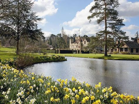 db291165bc420deb23418e840068926d  travel uk travel tips - Best Gardens To Visit In Spring