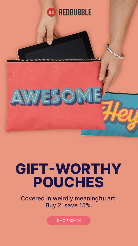 Uncommon, unusual, un-generic gifts. Designed and sold by artists.
