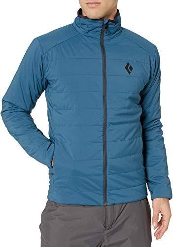 Buy Black Diamond M First Light Jacket Online Onlineshoppingoffers Light Jacket Leather Jacket Men Mens Clothing Styles