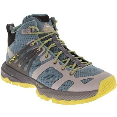 Merrell Mqm Ace Mid H2O Hiking Boots