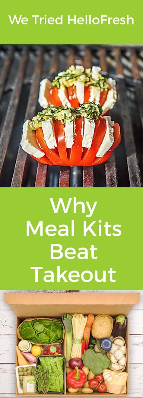 Before You Join A Meal Kit Service, Read This