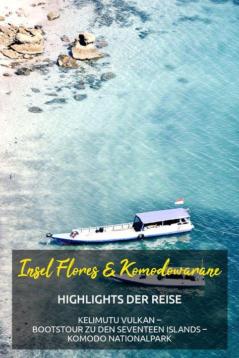 #indonesien #flores #komodo #bali #insel #inselparadies #komodonationalpark #kelimutu #seventeenislands #strand #unterwasser #komodowarane #abenteuer #natur #ruteng #rinca