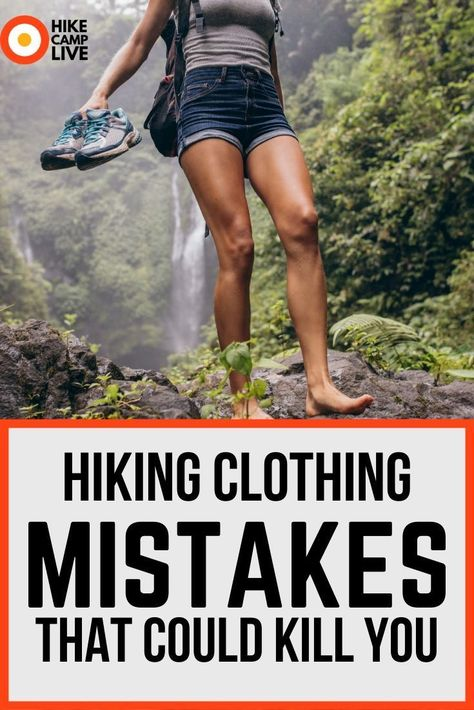 Technically, hiking does not require you to have any form of special clothing. But, what to wear hiking is part science, part art, and all survival! Backpacking Tips, Hiking Tips, Hiking Gear, Hiking Backpack, Backpacks For Hiking, Ultralight Backpacking, Travel Backpack, Travel Bags, Hiking Food