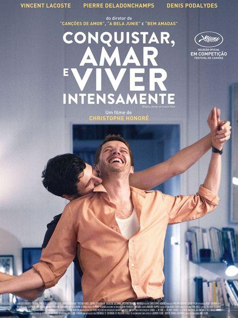 Conquistar Amar E Viver Intensamente Filme Completo Assistir
