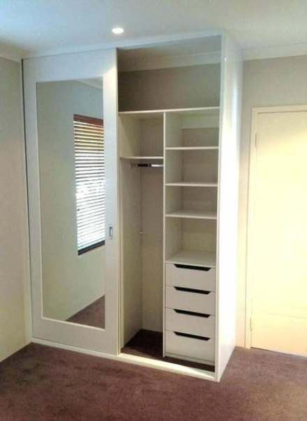 48 Ideas Small Sliding Door Closet Organization Ikea Pax Bedroom Closet Design Wardrobe Design Bedroom Closet Layout