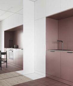 How To Arrange Openspace Small Interiors Design 3 Maison