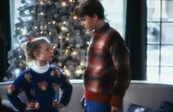 Thora Birch All I Want For Christmas 1991 Thora Birch