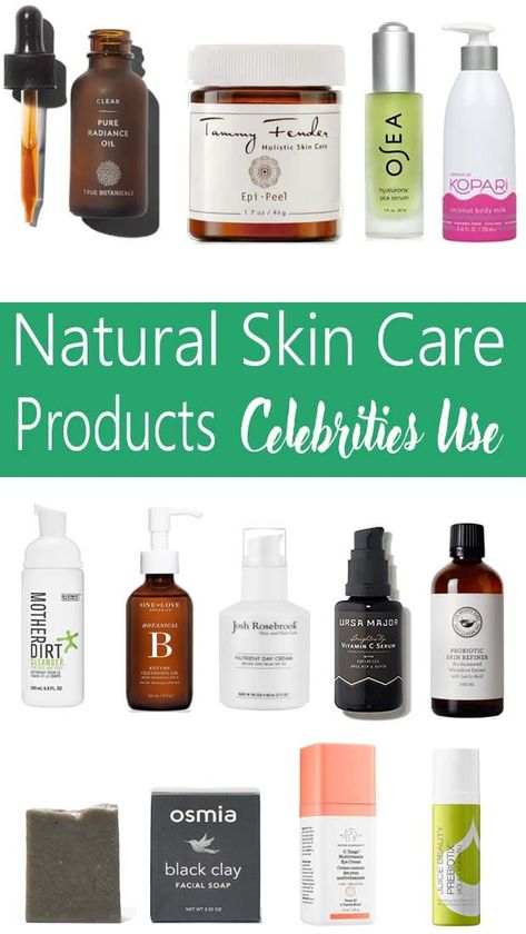 Best Natural Skin Care Products Nz Natural Skin Care Natural