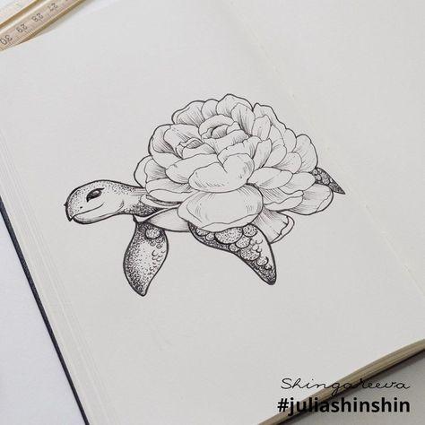 Encontre o tatuador e a inspiração perfeita para fazer sua tattoo. #drawing