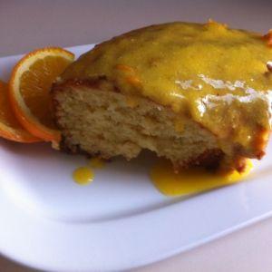 كيكة البرتقال أضيفت بواسطة أم رائد الحلويات Recipes Food Meatloaf