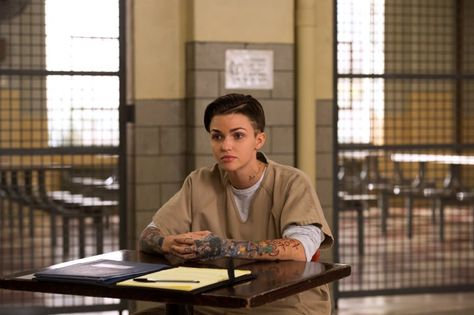 Stella From Orange Is the New Black
