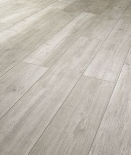 Wickes Arreton Grey Laminate Flooring 1 48m2 Pack Wickes Co Uk Grey Laminate Flooring Laminate Flooring Grey Laminate