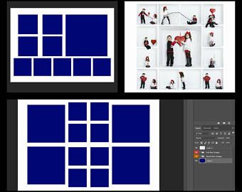 In The Box Photography Jumbo Value Pack 5 White Grid Photoshop Etsy In 2020 Photo Box Graduation Pictures Photography