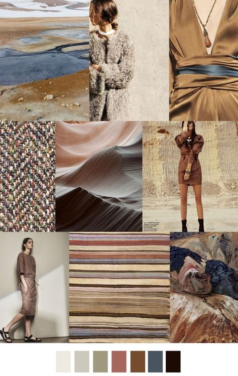 FASHION VIGNETTE: TRENDS // PATTERN CURATOR - GRAPHIC PATTERNS . SS 2017:
