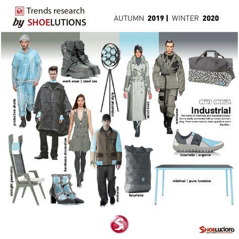 T·R·E·N·D·S Autumn 2019 | Winter 2020 #trend #trendresearch #trends2020 #fallwinter20192020 #shoetrends #autumnwinter #autumnwinter20192020 #winter2020 #leather #fabric #soles #shoelutions #inspiration #premiervision #premiervisionparis #paris #design #shoedesign #weloveshoes♥️welovebrands
