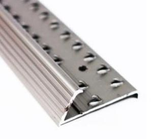 The 7 Most Useful Flooring Transition Strips Carpet Installation Floor Transition Strip Floor Edging