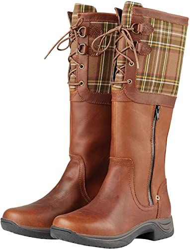 New Dublin Ladies Thames Boots online shopping | Boots