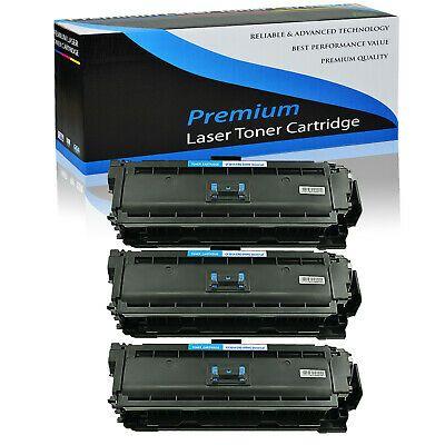 Ebay Link Ad 3pk Cf361a Cyan Toner Cartridge For Hp 508a Color Laserjet M552dn M553n M553dn In 2020 Laser Toner Cartridge Graphic Card Ink Toner