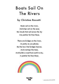 Sail Poems 3