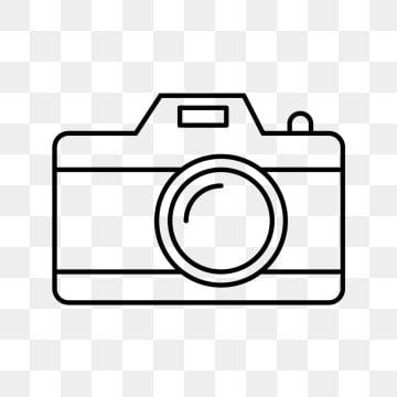Vector Camera Icon Photo Clipart Camera Icons Camera Png And Vector With Transparent Background For Free Download In 2020 Camera Icon Camera Logos Design Camera Stencil
