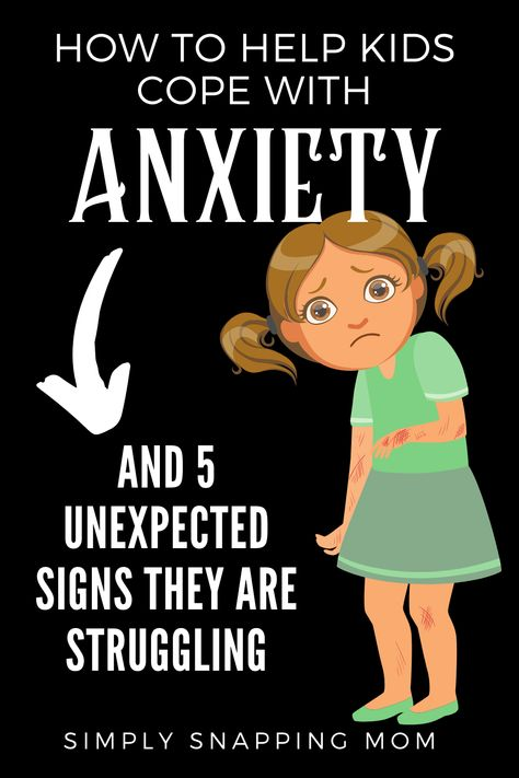 Kids And Parenting, Parenting Hacks, Gentle Parenting, Teaching Kids, Kids Learning, Mindfulness For Kids, Kids Mental Health, Anxiety In Children, Kids Behavior