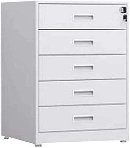 File Cabinets Haodamai Five Layers Made In Lock Office Storage Cabinet Fire Prevention With 5 Drawers 650 Filing Cabinet Office Storage Cabinets Office Storage
