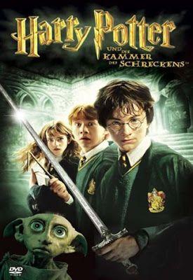 فيلم المانى Harry Potter Und Die Kammer Des Schreckens للتحميل او المشاهده اونلاين تعلم الالمانية بسهولة Chamber Of Secrets Movies Online Full Movies