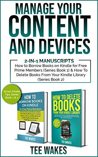 Manage Your Content And Devices 2 In 1 Manuscripts How Https Www Amazon Com Dp B07py8dn3j Ref Cm Sw R Pi Dp U Ebook Promotion Free Kindle Books Book 1