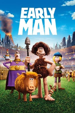 Watch Early Man (2018) Full Movie Online Free at www.movieseehd.com