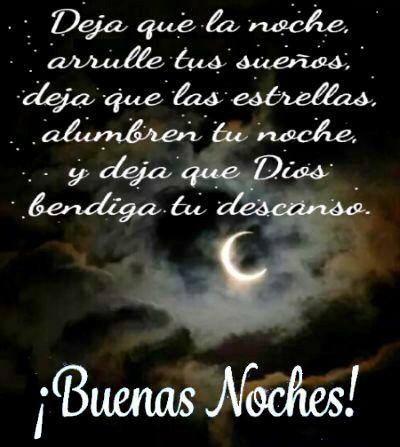 Pin De Silvia Vasquez En Buenas Noches Y Dulces Suenos Buenas Noches Notas De Buenas Noches Palabras De Buenas Noches