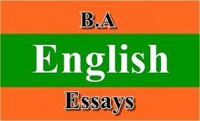 B A English Free Essay Rashid Note Social Evil Economy Of Pakistan On Tolerance
