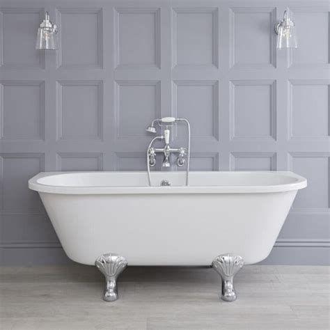 Bauhaus Duschwand Badewanne Clawfoot Bathtub Bathtub Bathroom