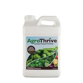 Agrothrive General Purpose 2800 Sq Ft 3 3 2 All Purpose Fertilizer Atgp1320 Organic Liquid Fertilizer Liquid Fertilizer