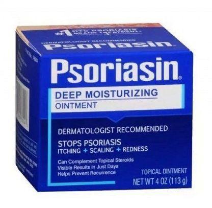 psoriasin uk)
