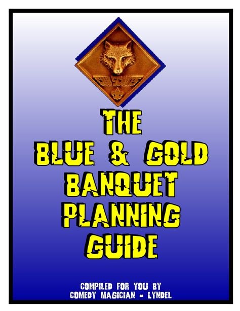 List Of Pinterest Blue And Gold Cub Scouts Ideas Clip Art Images