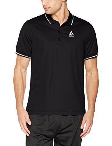 Odlo Polo Camiseta S//S Tour Polo