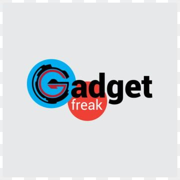Gadget Freak Logo Gadget Freak Logo Png And Vector With Transparent Background For Free Download Gadgets Logos Bedroom Gadgets
