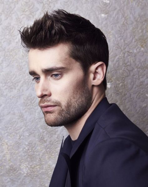 Considered for Fifty Shades of Grey, Christian Cooke is one of the UK's hottest new actors | City A.M.