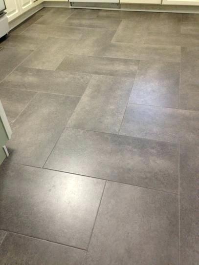 Kuche Boden Fliesenmuster Dekoration Ideen Kuchenboden Vinylboden Fliesenmuster