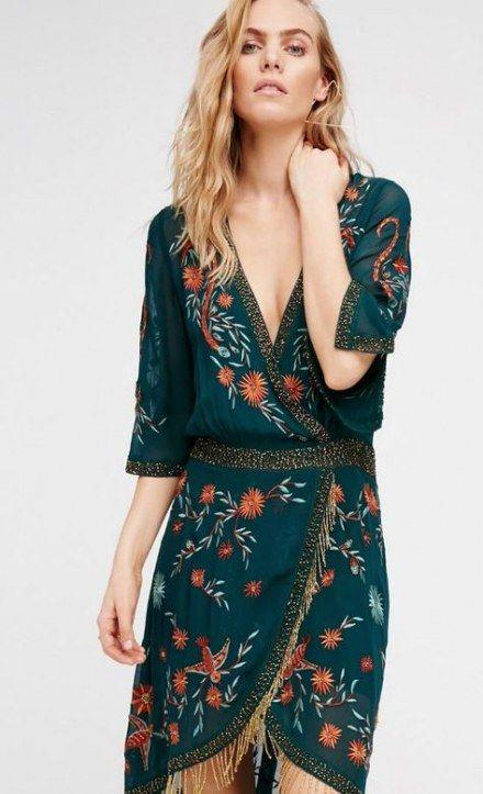 5cba56ce8c4 Fashion Boho Dress Free People 54+ Trendy Ideas