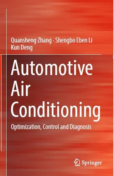 Automotive Air Conditioning | Mechanical engineering | Heating, air