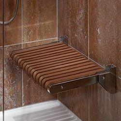 12 Best Shower Seats Images On Pinterest | Shower Seat, Bathroom Ideas And  Bathroom Remodeling
